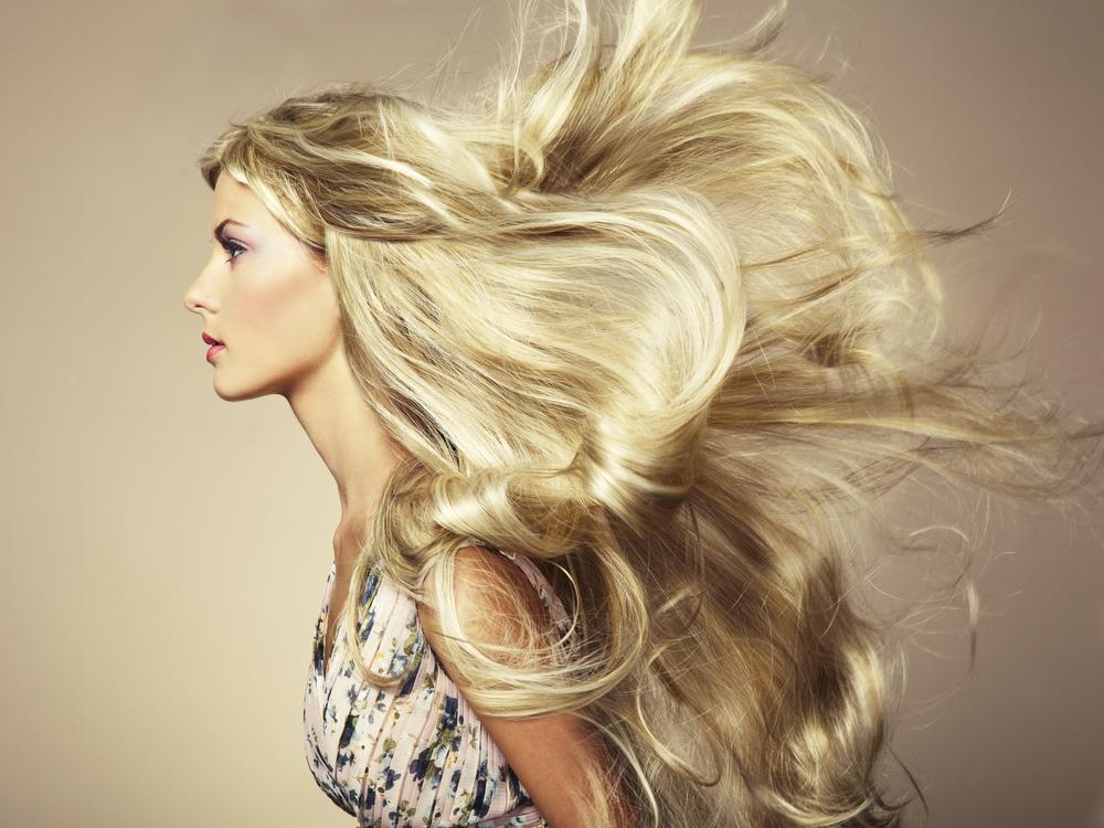 3 passos para conseguir cabelos poderosos