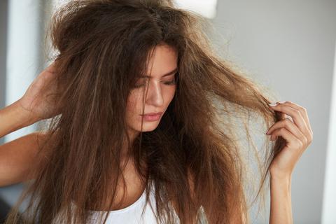 Quão poroso está seu cabelo?
