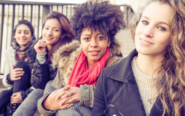 Como a pigmentação determina a tonalidade dos cabelos