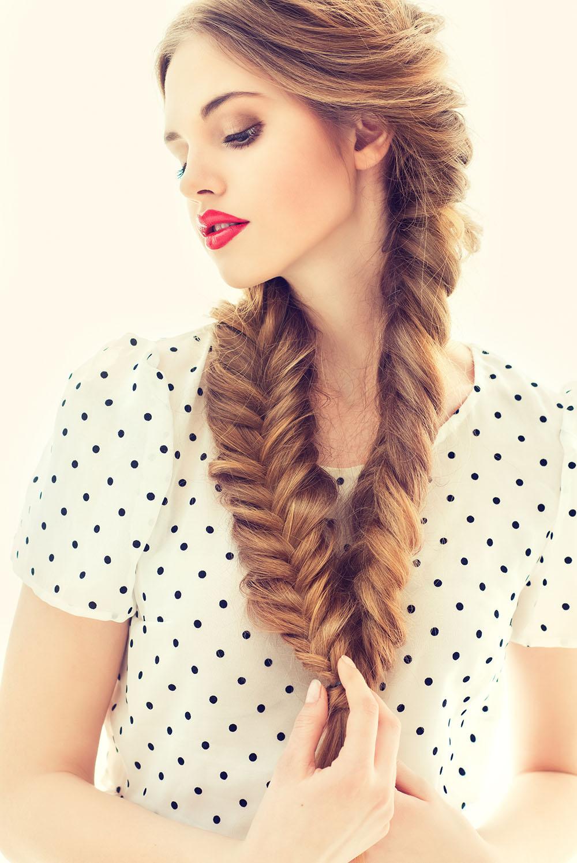 Penteados que ajudam a melhorar o visual
