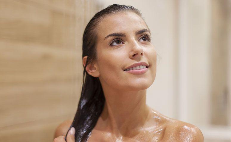 A saúde do couro cabeludo