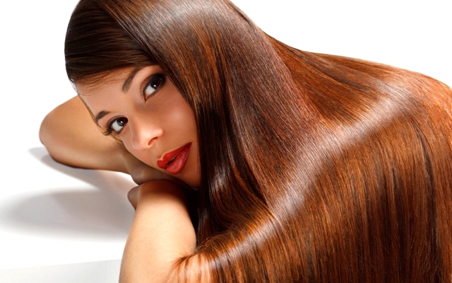 Como deixar o cabelo bonito e com brilho