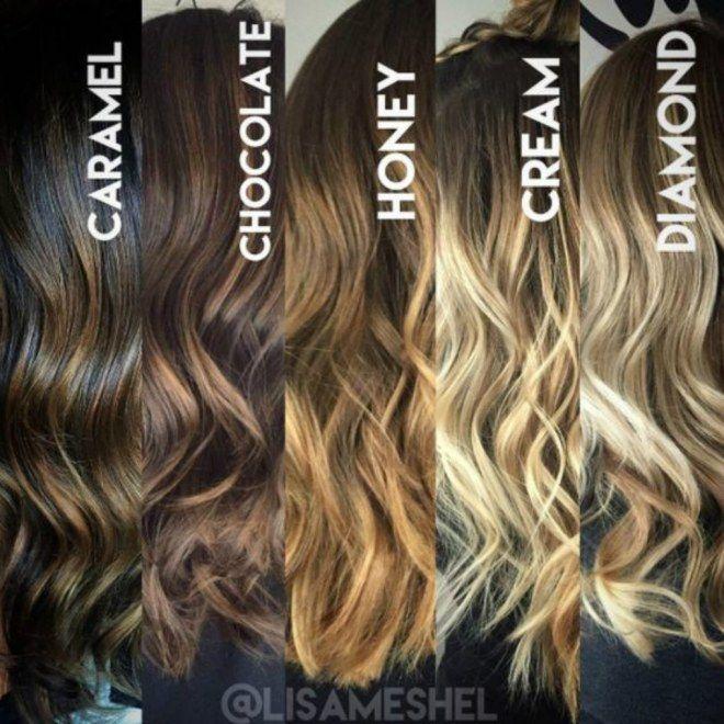 Morena iluminada: dicas de como cuidar da tonalidade do cabelo