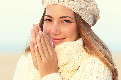 Descubra quais são os cuidados essenciais com o Cabelo no Inverno