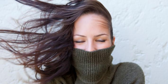 Mitos e verdades sobre cuidados com os cabelos no inverno